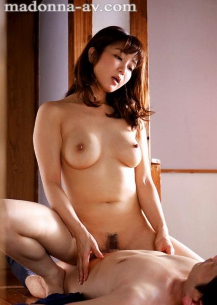 大島優香・40代女優・騎乗位