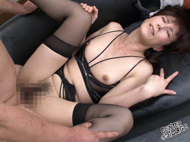 澤村レイコ・熟女・正常位