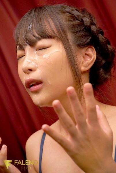 『激盛りスペルマショット 生田みなみ』レビュー