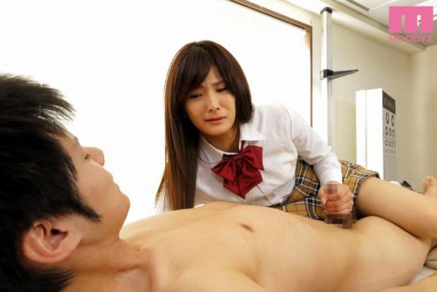 『意識残して身体を乗っ取られる!首から下だけ催●術にかかった女子校生 早川伊織』レビュー