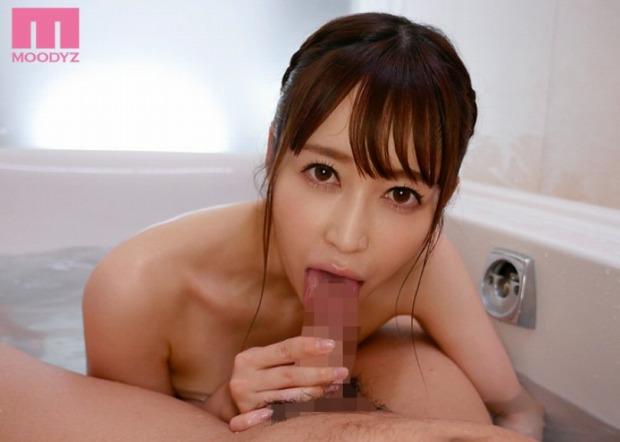 篠田ゆう・色白・フェラ