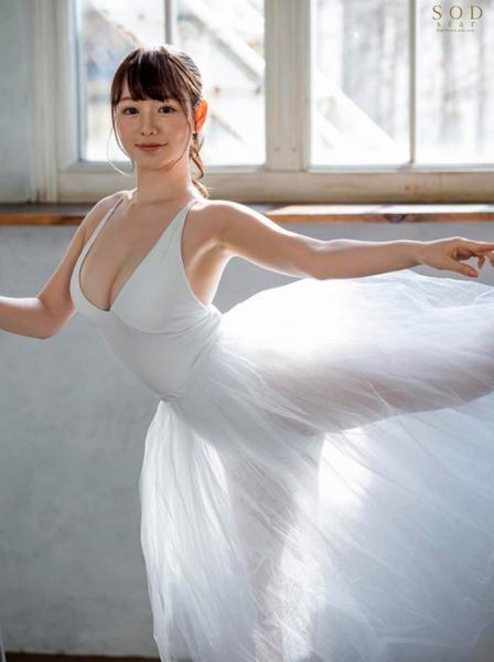 アンナ・タヌキ顔・バレエ