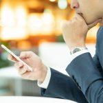出会い系サイトのファーストメッセージでLINEを教えてくる女性は100%業者