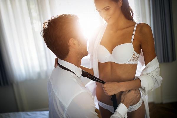 女性とセックス