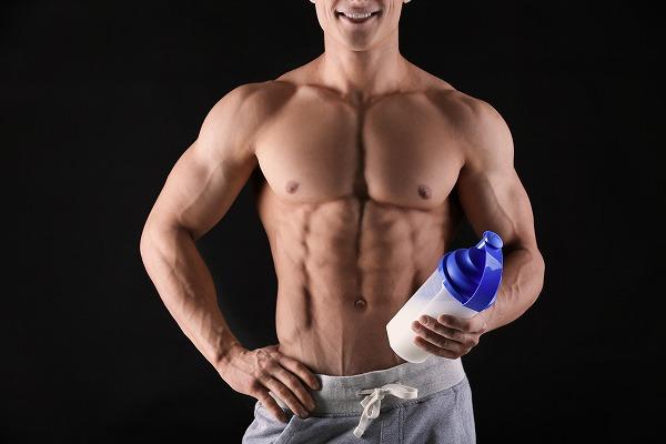 筋肉プロテイン